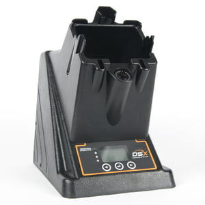 Industrial Scientific 18109396-131 DSXi Cloud-connected Docking Station for SafeCore, 3 ports