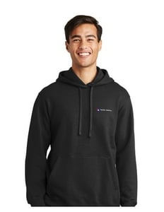 Apollo Safety Sweatshirt - Logo