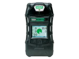 msa altair 4x user manual