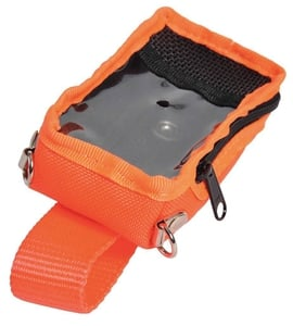 ISC-18109239 Industrial Scientific Tango TX1 Soft Nylon Case, Orange