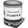 Industrial Scientific 17124975-8, gas detector mx6 sensor, chlorine dioxide (clo2)