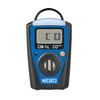 Macurco CM-1XL Carbon Monoxide CO Single-Gas Monitor with STEL, TWA, Replaceable battery/sensor 70-0714-0207-0