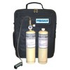 Macurco CM6-FCK CM-6 / CM-12 Carbon Monoxide CO Field Calibration Kit, 17L 50 ppm, 17L 200 ppm, 0.2 LPM Regulator 70-0714-8630-5
