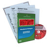 C-303 Bloodborne Pathogensa Health & Safety (EHS) Health and Illnesses DVD course by Health & Safety (EHS)