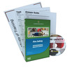 C-309 Fire Safetya Health & Safety (EHS) Fire DVD course by Health & Safety (EHS)