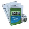 C-318 Lead Awarenessa Health & Safety (EHS) Hazardous Materials DVD course by Health & Safety (EHS)