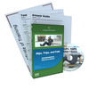 C-359 Slips, Trips, and Fallsa Health & Safety (EHS) Working at Heights DVD course by Health & Safety (EHS)