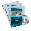 C-389 Hand Washing and Hygienea Health & Safety (EHS) Health and Illnesses DVD course by Health & Safety (EHS)