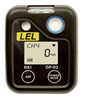RKI GP-03 Combustibles, LEL, Rechargeable Single Gas Personal Monitor Kit with case, 72-0038-50