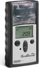 Industrial Scientific GasBadge Pro 18100060-4 Gas Detector Nitrogen Dioxide by Industrial Scientific