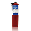 Industrial Scientific 18105536, Calibration Gas CYL, 100 ppm CO, 25 ppm H2S, 19% O2, 50% LEL Methane, 34L (aluminum) by Industrial Scientific