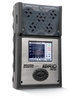 Industrial Scientific MX6 iBrid Multigas Monitor MX6-KJ835101 Gas Detector - LEL, CO/H2S, O2, SO2, ClO2, Li-ion for Pulp/Paper