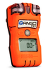Industrial Scientific Tango TX1 Gas Monitor with DualSense Technology for CO, H2S, NO2 or SO2