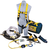 DBI-SALA 7611904 Roofer's Fall Protection Kit - HLL System