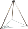 DBI-SALA AK105A Protecta PRO 8 ft. Aluminum Tripod with 5,400 lb. Anchor Points