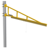DBI-SALA 8530433 FlexiGuard Counterweight Jib with 20 ft. Offset