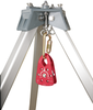 DBI-SALA AK020A1 Protecta PRO Confined Space Pulley for Lifelines up to 1/2 in.