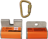 DBI-SALA AJ703A RailDog Hi-Vis Sliding Rail Anchor