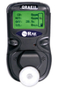 RAE QRAE II 020-1111-2A2 Pumped LEL CSA-UL, O2, H2S 100 ppm, CO, Li-Ion + Confined Space Kit 2, Full Featured, Multi-Gas Detector by RAE Systems