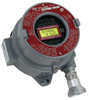RKI 65-2631rk-10, m2, ir carbon dioxide (co2) 0-100%, sensor, transmitter, non explosion proof with j-box