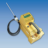 RKI Eagle 72-5332rk gas detector for ch4 (100% lel, 100% volume (ir) autoranging), o2, co