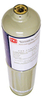 RKI 81-0089RK-03, Calibration Gas Cylinder, CO 50 ppm / Hexane 15% LEL / O2 12 % in N2, 103L by RKI Industries