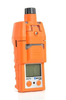 Industrial Scientific Ventis with Pump (VTS-K1232111101) Gas Detector - LEL, CO, H2S, O2, Ext. Li-ion, Desktop Charger, Safety Orange