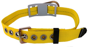 DBI-SALA 1000163 Medium Tongue buckle belt with floating D-ring, no hip padby Capital Safety