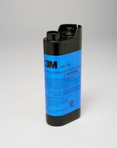 3m Battery Pack Bp 17is Nicd Intrinsically Safe 1 Case