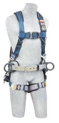 Dbi sala exofit wind energy vest style harnesses xlarge for Sala safety harness