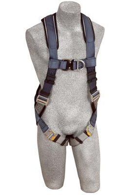 DBI-SALA ExoFit Vest-Style Harnesses Small 1108525 by Capital Safety