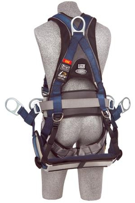 Dbi sala exofit tower climbing harnesses medium 1108651 by for Sala safety harness