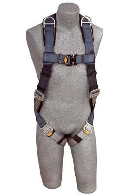 Dbi sala exofit vest style harnesses large 1108753 by for Sala safety harness