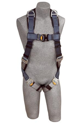 DBI-SALA ExoFit Vest-Style Harnesses XLarge 1108754 by Capital Safety