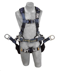 DBI-SALA ExoFit XP Tower Climbing Harness Small 1110300 by Capital Safety