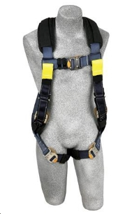 DBI-SALA ExoFit XP Arc Flash Harness XLarge 1110842 by Capital Safety