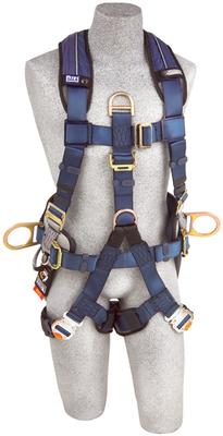 Dbi Sala Exofit Xp Rescue Suspension Harness Medium