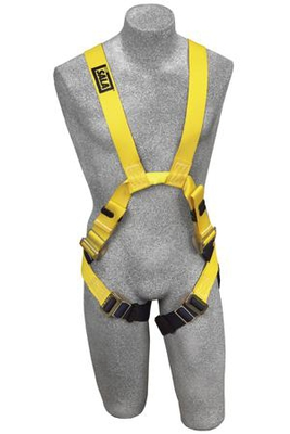 Arc Flash Kit Delta Vest Style Harnesses Large 1150054 by Capital Safety