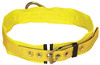 "DBI-SALA 1000003 Medium Tongue Buckle Belt with back D-ring and 3"" in. (7.6 cm) hip padby Capital Safety"