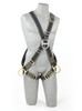 DBI-SALA 1104775 Delta? Cross-Over Style Welder's Positioning/Climbing Harness with  by Capital Safety