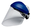 3M Clear Polycarbonate Faceshield WP96 Face Protection 82701 00000 10 Ea Case 70071522182