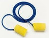 3M E-A-R Classic Plus Corded Earplugs Hearing Conservation 311-1105 in Poly Bag 2000 PRCase70071520822