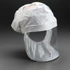 3M White Respirator Head Cover Respiratory Protection BE 12L 3 Formerly 522 02 01R03 Large 3 cs 78812400915