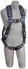 DBI-SALA 1110128 ExoFit? XP Vest-Style Harness with Back D-ring, tongue buckle leg straps, removable comfort padding (size X-Large). by Capital Safety