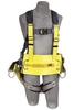 DBI-SALA ExoFit Derrick Harnesses Medium 1100301 by Capital Safety
