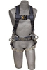 DBI-SALA ExoFit Iron Worker Harnesses Medium 1100531 by Capital Safety