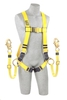 DELTA II TRAM HARNESS XLarge 1102247 by Capital Safety