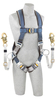 DBI-SALA ExoFit  TRAM Harnesses Medium 1102262 by Capital Safety