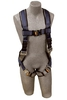 DBI-SALA ExoFit Vest-Style Harnesses Large 1107977 by Capital Safety
