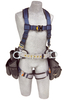 DBI-SALA ExoFit Construction Style Harnesses with tool bags Medium 1108517 by Capital Safety